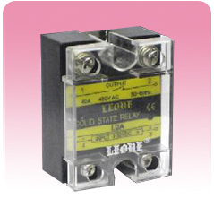 Solid State Relays Leone Relays Dealer Supplier Pune India